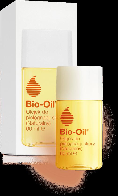 packshot bio oil olejek naturalny