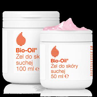 Produkt żel Bio-Oil