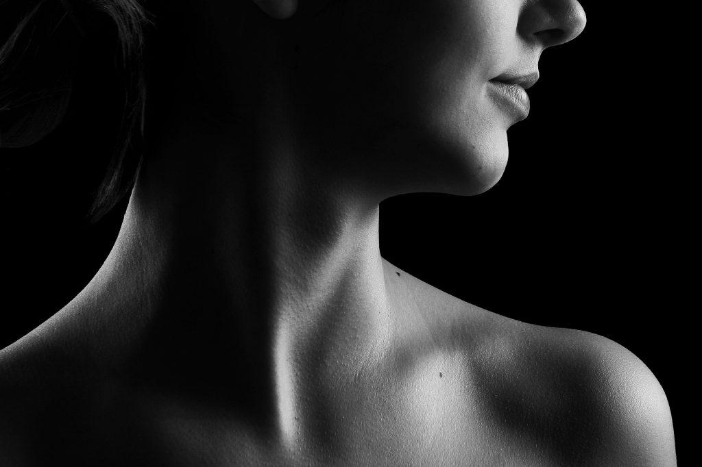 Przebarwienia na skórze u kobiet