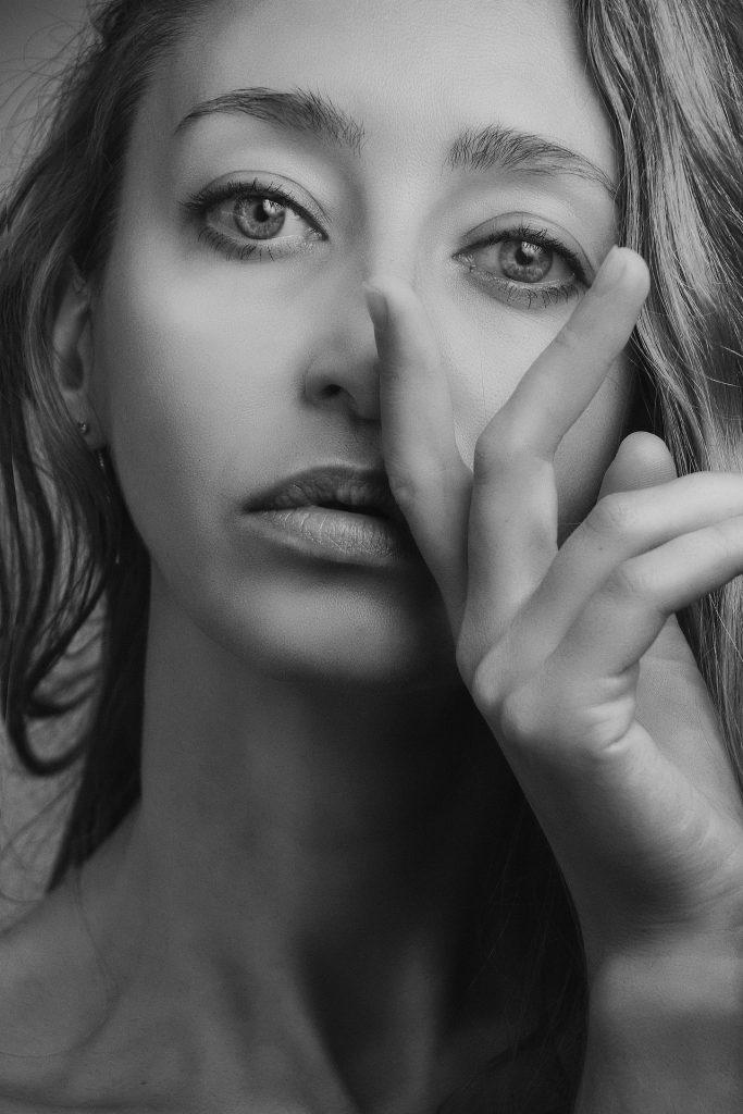 Sucha skóra u kobiet