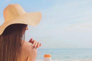 Jak dbać o skórę latem?